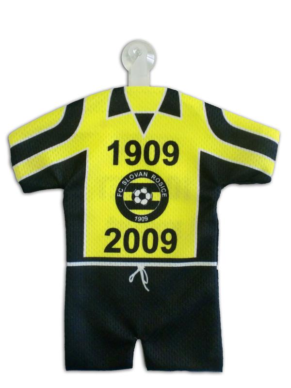 Minidres k výročí 100 let