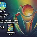 PLAKÁT VETŠÍ PÍSMO REGIONS CUP UEFA 2016