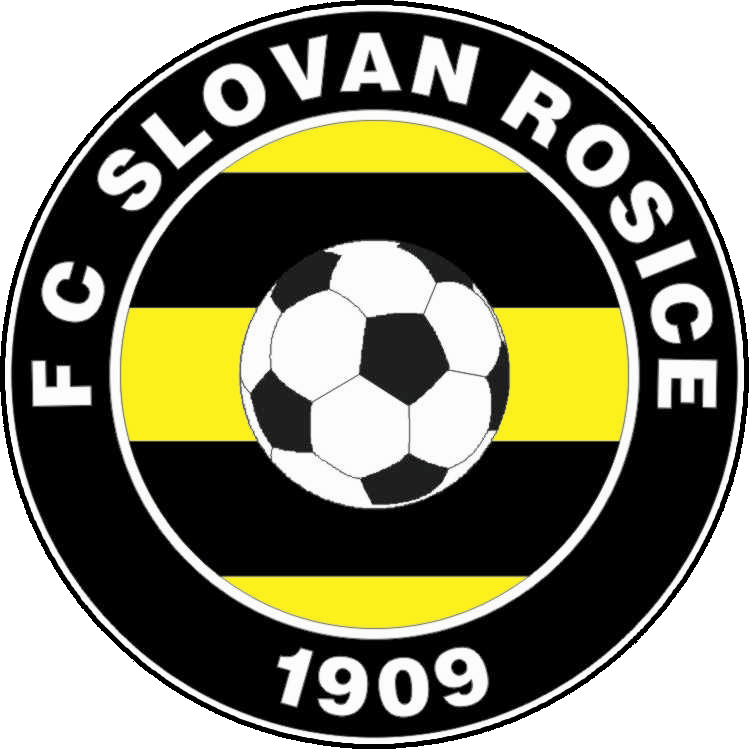 Logo FC Slovan Rosice (png)