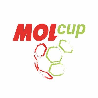 MOL Cup logo