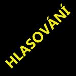 HLASOVÁNÍ