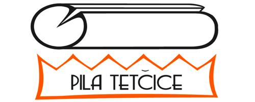 Pila Tetčice