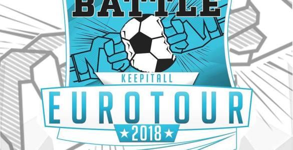 Keeper Battle 2018