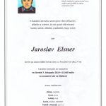 Parte Jaroslav Elsner