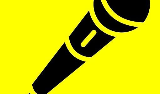 Mikrofon web